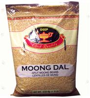 Deep Moong Dal 8lb