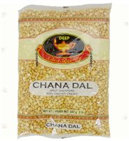 Indian Grocery - Channa Dal 2 lbs