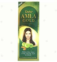 Amla Gold Hair Oil 10.5 oz.