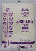 Sooji Farina (Fine) 4 lbs