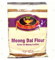Moong Dal Flour 2lb