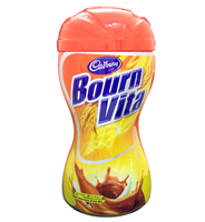 Bournvita Powder 1 kg (2.2 lbs)