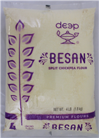 Indian Grocery - Besan  4lb