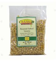 Roasted Salted Vatana (Peas) 7oz