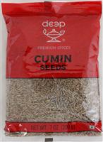 Cumin Seeds 7 oz.