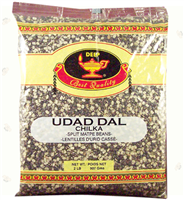 Indian Grocery - Udad Dal Chlka2lb