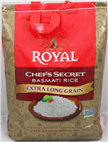 Chef's Secret ExtraLong Basmati10lb