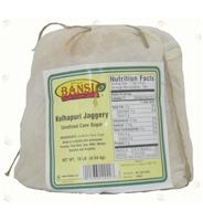 Kolhapuri Jaggery 10Lb