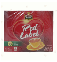 Red label Tea Bags (.1oz)100ct