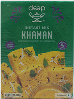 Indian Grocery - Khaman Mix 7oz