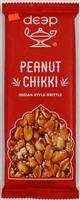 Peanut Chikki Bar 3.5 Oz