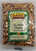 Roasted Chana 14 oz.