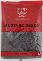 Mustard Seeds 14 oz.