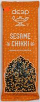 Sesame Chikki Bar 3.5 Oz