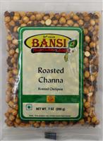 Roasted Channa 7 oz.