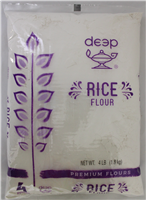 Indian Grocery - Rice Flour 4lb