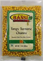 Tangy Turmeric Channa 7oz