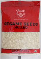 Indian Grocery - Sesame Sds.Wshd7oz