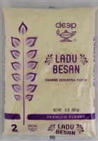 Indian Grocery - Ladu Besan Flr 2lb