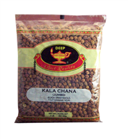 Indian Grocery - Kala Chana 2lb
