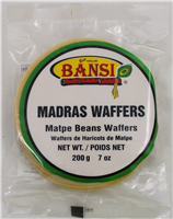 Madras Waffers 7oz.