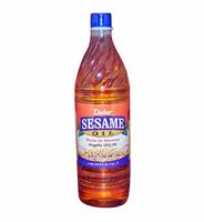 Sesame Oil 33.8Floz (1Ltr)