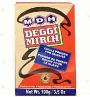 Degi Chilli Powder 3.5oz