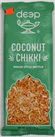Coconut Chikki Bar 3.5 Oz