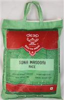 Sona Masoori Rice 20lbs