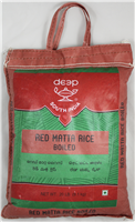 Red Matta Rice 20 Lb