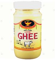 Makhan Ghee 8oz
