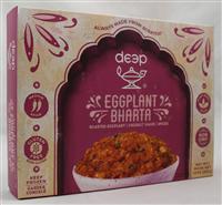 Eggplant Bharta 10 oz.