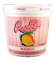 Mango 1/2 Gallon