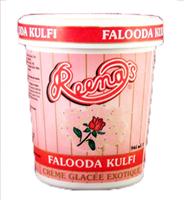 Quart Falooda Kulfi Ice Cream