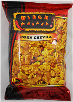 Corn Chevda 12oz.