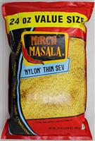 Nylon Thin Sev 24oz