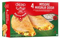 Mysore  Masala Dosa 4p-14oz
