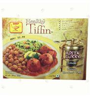 Kofta Curry Tiffin 10oz.