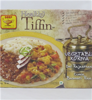 Vegetable Korma 10 oz.