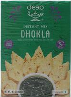 Dhokla Mix 14.1oz