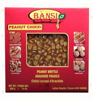 Peanut Chikki 14.1 oz.