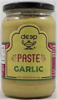 Garlic Paste 25.5 oz.