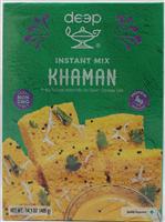 Khaman Mix 14.1oz