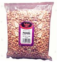 Raw Peanut 4lb