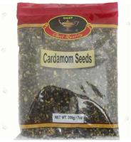 Indian Grocery - Cardamom Seeds 7oz