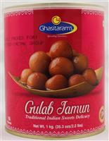 Gulab Jamun 2.2lb