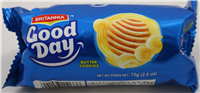 Goodday Butter Biscuits 2.6oz