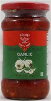 Garlic Pickle 10.5 oz.