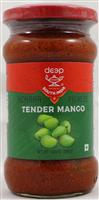 Tender Mango Pickl10.5oz.