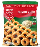 Family Pack Mendu Vada 24p-28.31oz